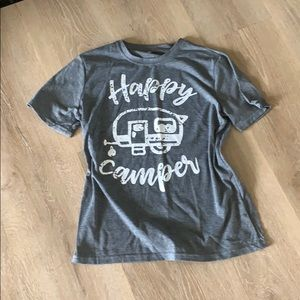 🆕 Happy Camper Tee